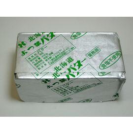 よつ葉無塩バター450g